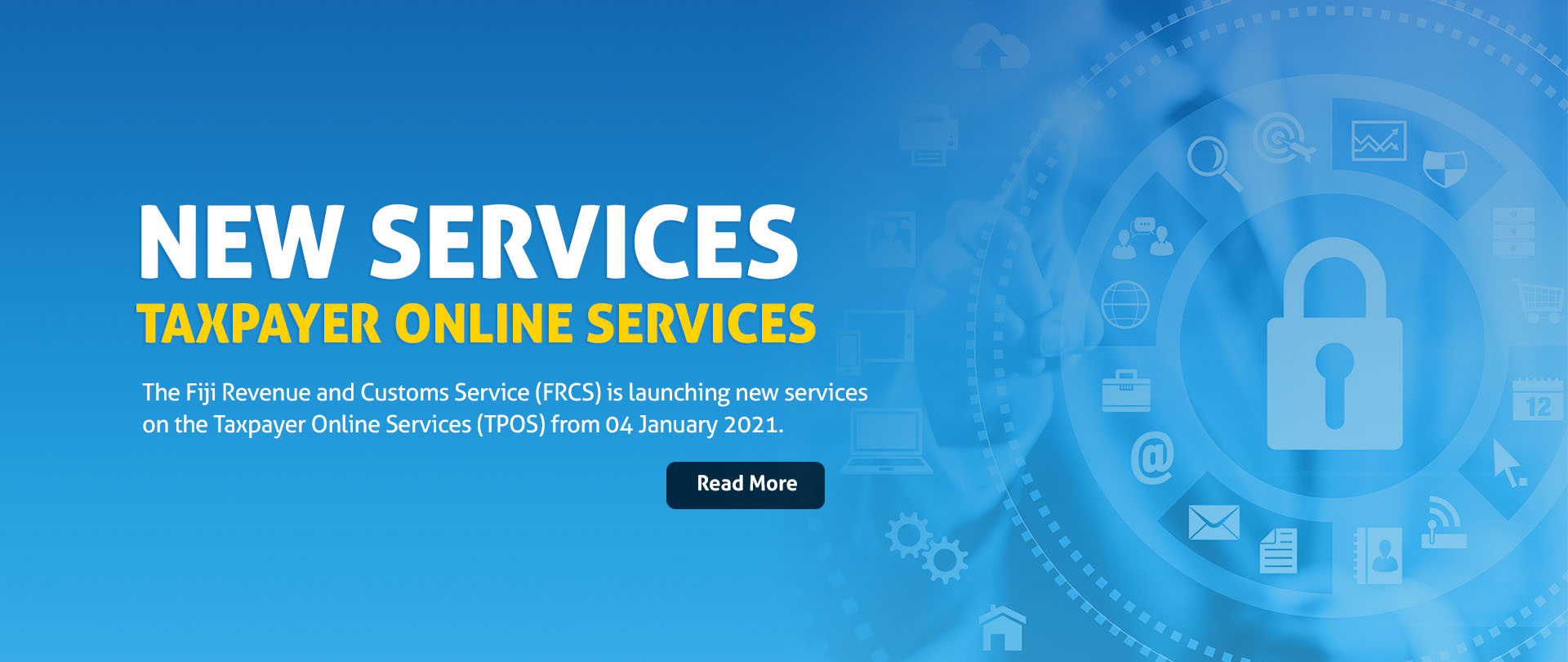 TPOS Phase 2_New Services
